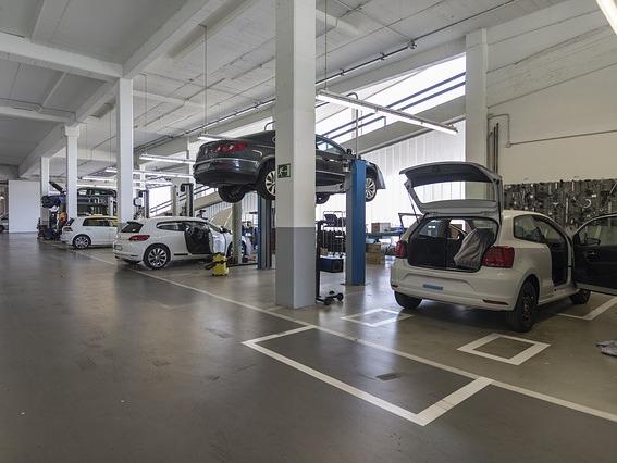 Catalytic Converter Shop Near Me >> Muffler Shops Near Me - Find Muffler Repair & Exhaust